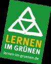 Logo Lernen im Grünen